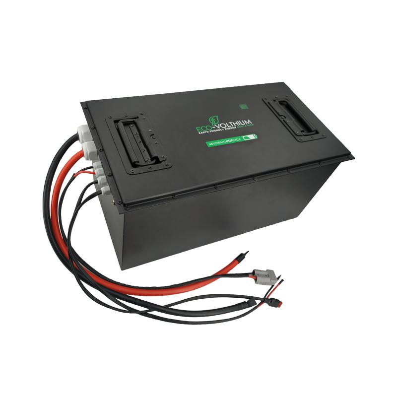 GSL ENERGY-Blogpost-how To Make Your Golf Cart Batteries Last Longer-1