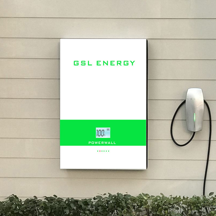 GSL ENERGY-lifepo4 48v   Powerwall   GSL ENERGY