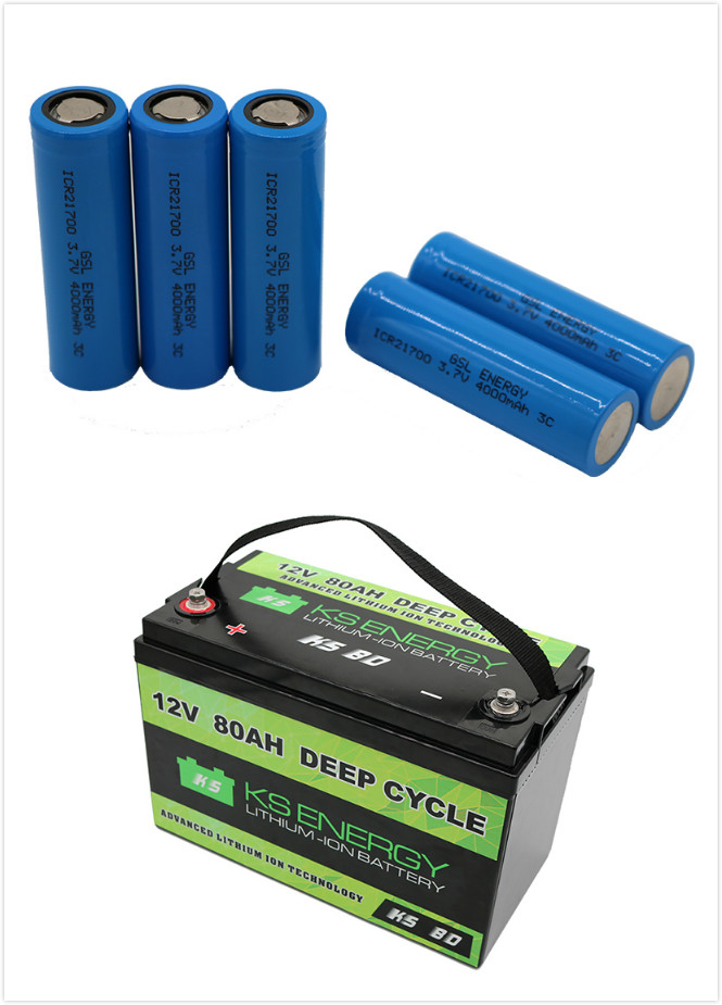 GSL ENERGY-Blogpost-things About Battery Recycling Programs