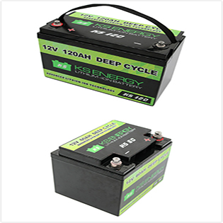 GSL ENERGY-Looking For Lithium Battery Check Things About Lifepo4 Battery
