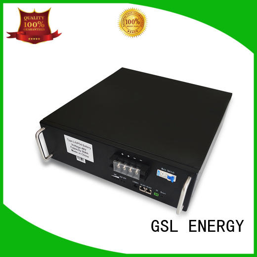 GSL ENERGY pack ess battery order now for energy storage