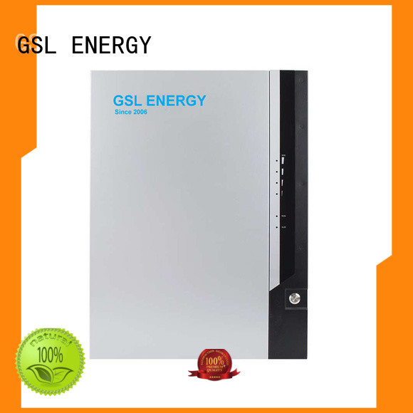 7kwh battery energy powerwall battery GSL ENERGY Brand company