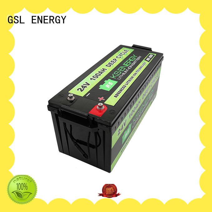 high-end 24v lithium ion battery free sample for medical usage