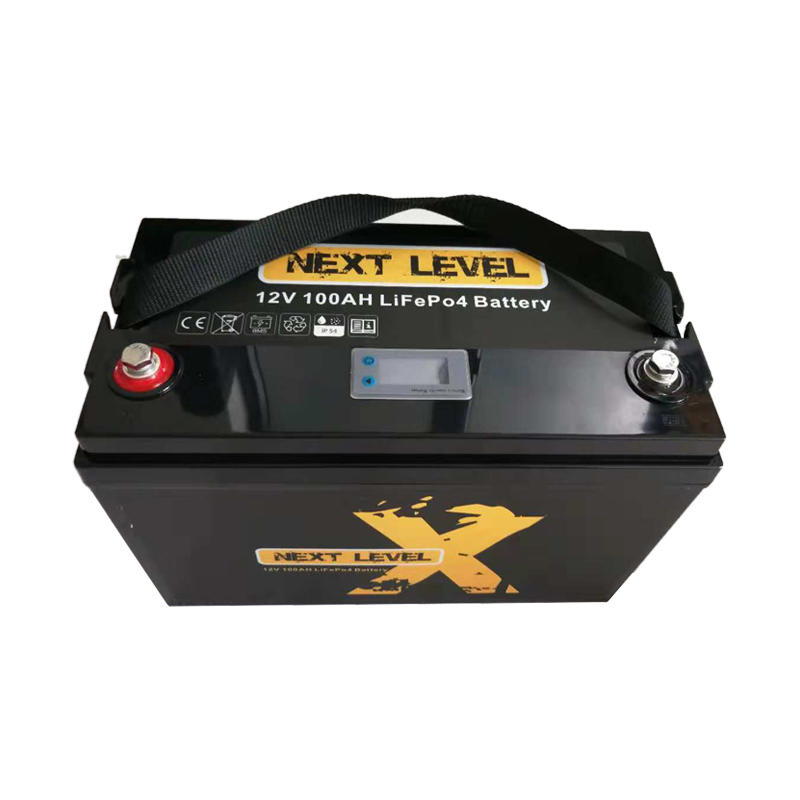 GSL ENERGY-Lithium Battery 12v 300ah, 12v 100ah Lithium Battery With Led Capacity Display