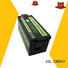 12v 20ah lithium battery rv lifepo4 GSL ENERGY Brand