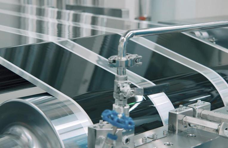 Aluminum square factory-GSL ENERGY