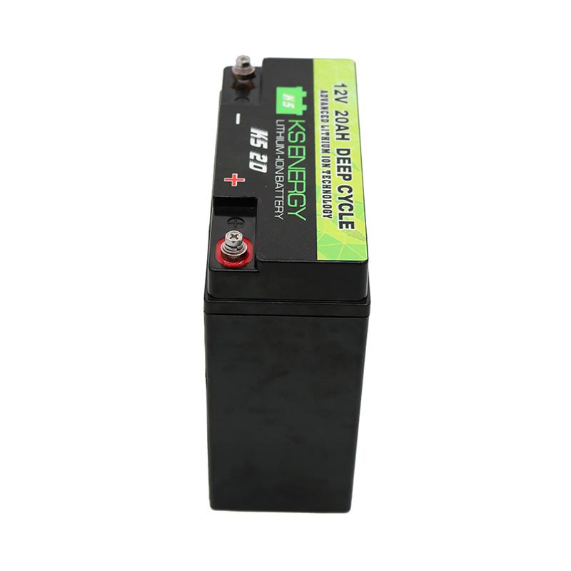 GSL ENERGY-lifepo4 rv battery   Lifepo4 Battery 12V   GSL ENERGY