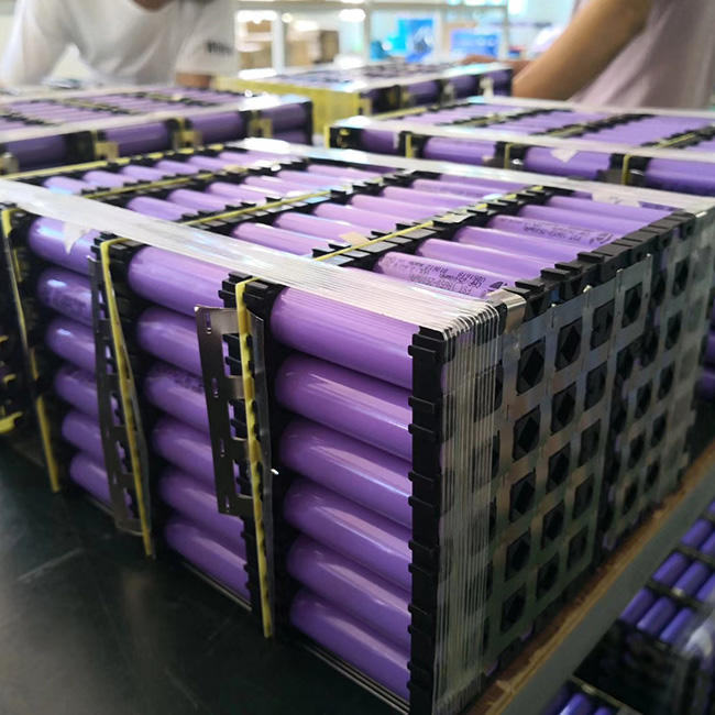 lifepo4 telecom telecom battery lithium GSL ENERGY company