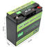 12v 20ah lithium battery cycle motorcycle GSL ENERGY Brand 12v 50ah lithium battery