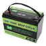 Quality GSL ENERGY Brand 24v li ion battery deep lifepo4