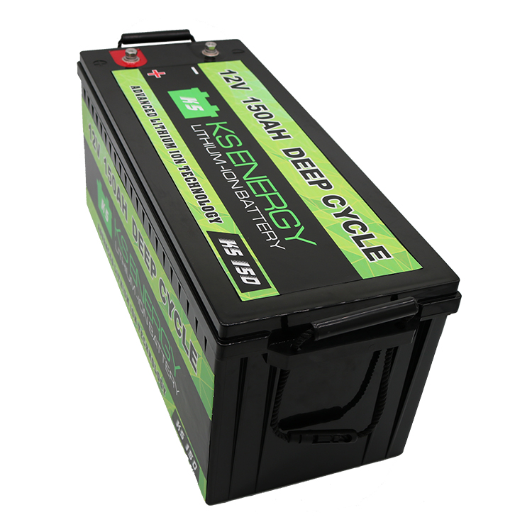 GSL ENERGY-Lithium Car Battery 12v 150ah Deep Cycle Llithium Ion Battery-1