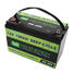 Quality GSL ENERGY Brand 12v 20ah lithium battery cycle