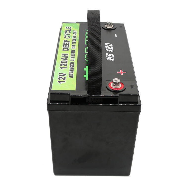 GSL ENERGY-Professional Lithium Rv Battery Lithium Ion Battery 12v 120ah-2