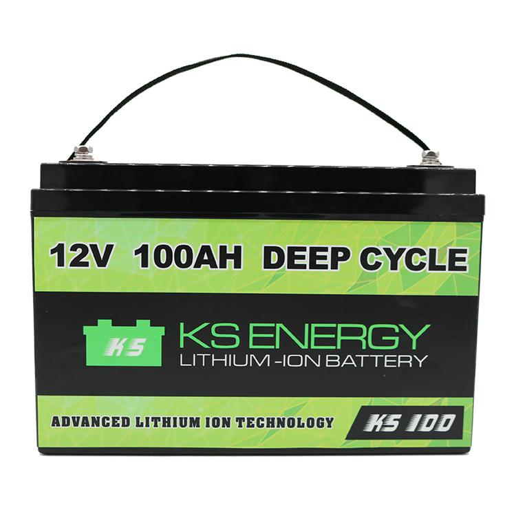 GSL ENERGY-12v 100ah Lithium Battery Lifepo4 12v 100ah Lithium Ion Battery-2