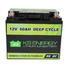 iron lithium ion battery charger 12v caravans for cycles GSL ENERGY