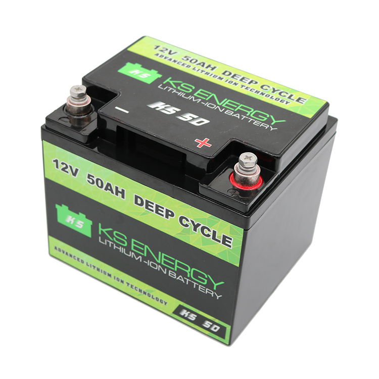 GSL ENERGY-Best Lifepo4 Battery 12v 200ah 12v 50ah More Than 4000 Cycles Lithium Ion-3