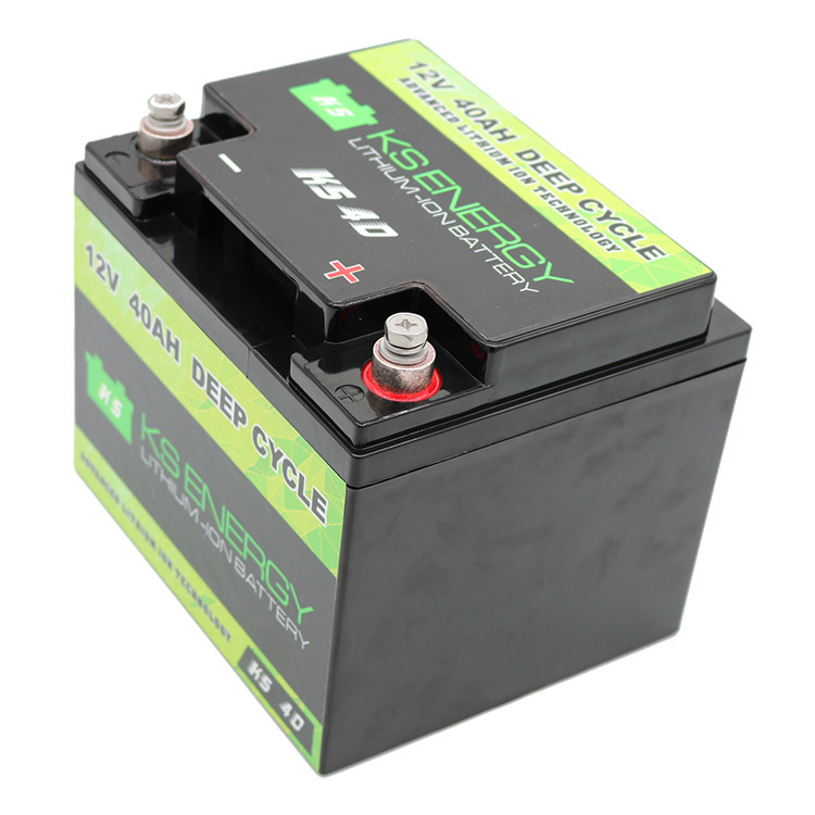lithium display 12v 20ah lithium battery battery GSL ENERGY company