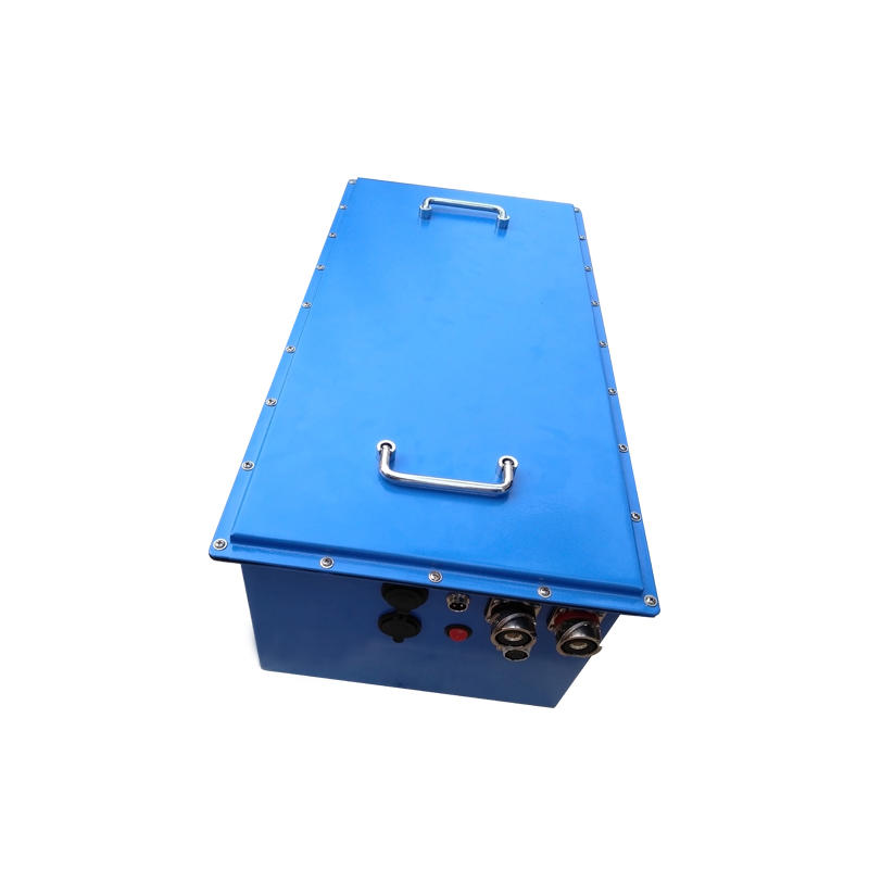 48V 120AH Lifepo4 Battery Pack Electric Rickshaw Battery Manufacturers