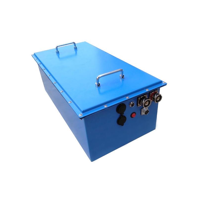 48v golf cart battery electric car GSL ENERGY Brand company