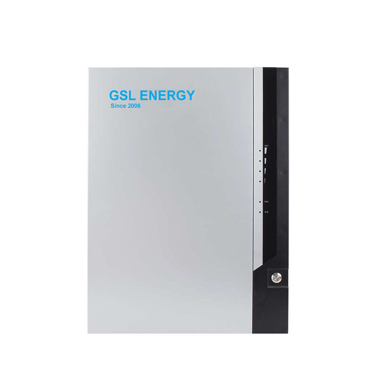 GSL ENERGY Array image112