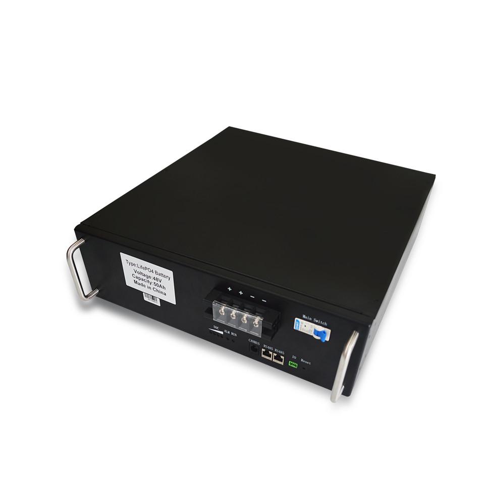 48V 50AH Lifepo4 Battery Telecom Battery Manufacturers