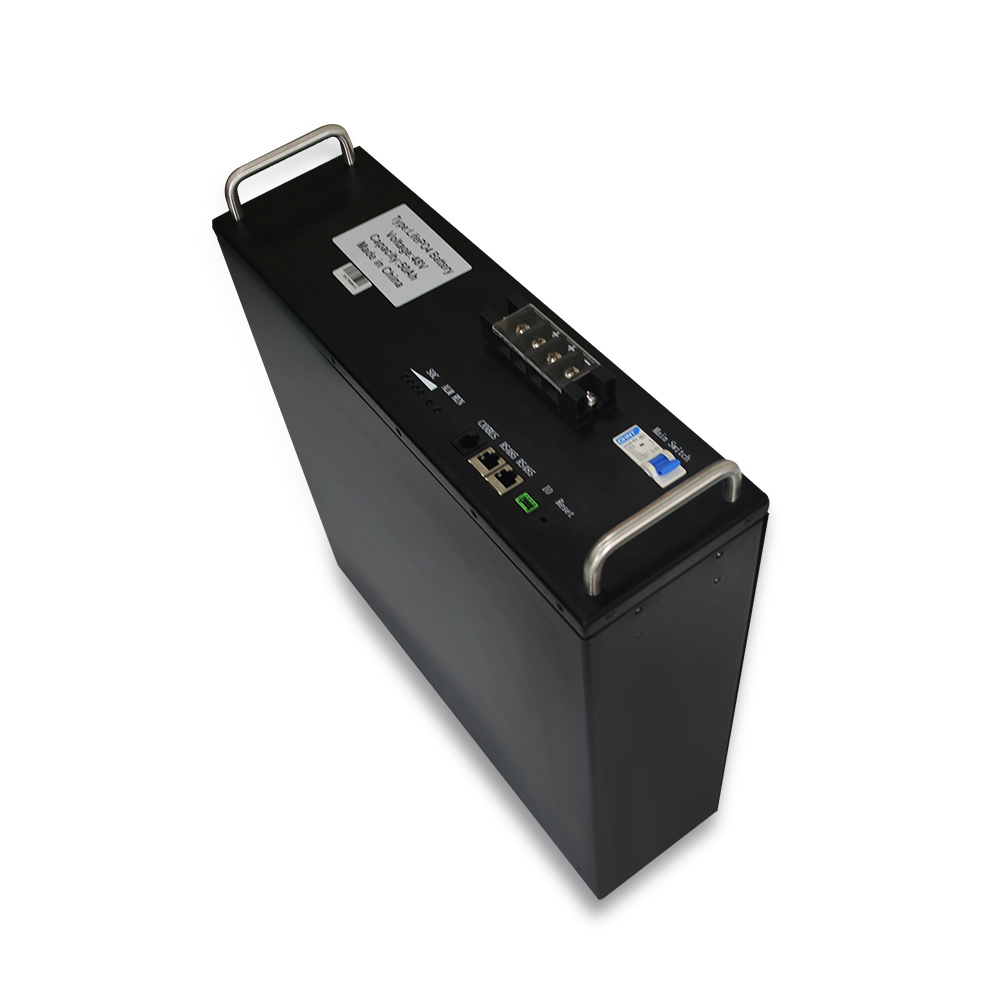 GSL ENERGY-Telecom Battery 48v 50ah Lifepo4 Battery Telecom Battery-2