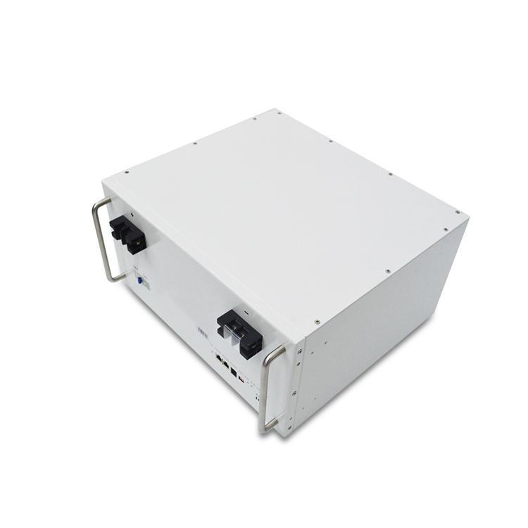 48V 100AH Lifepo4 Battery For Solar And Telecom UPS