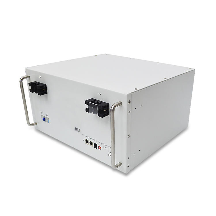 GSL ENERGY-Professional Lifepo4 Battery Pack Battery Bank Manufacture-1