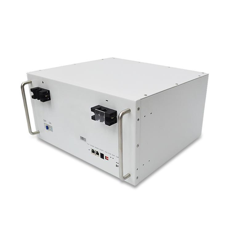 GSL ENERGY Brand ups tower telecom battery bank factory