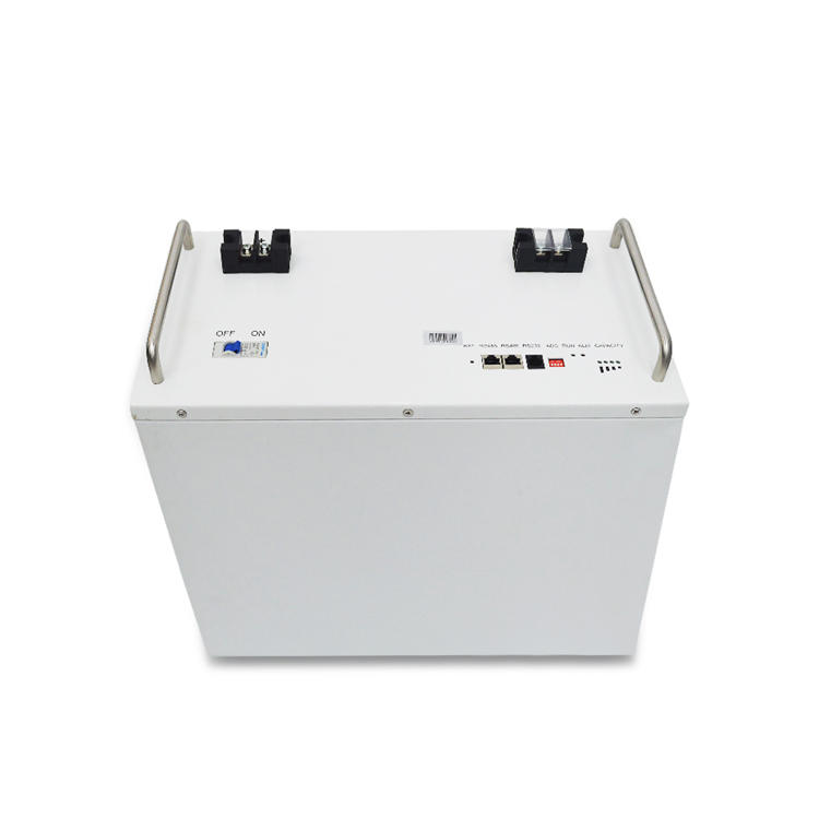 GSL ENERGY-Professional Lifepo4 Battery Pack Battery Bank Manufacture-2
