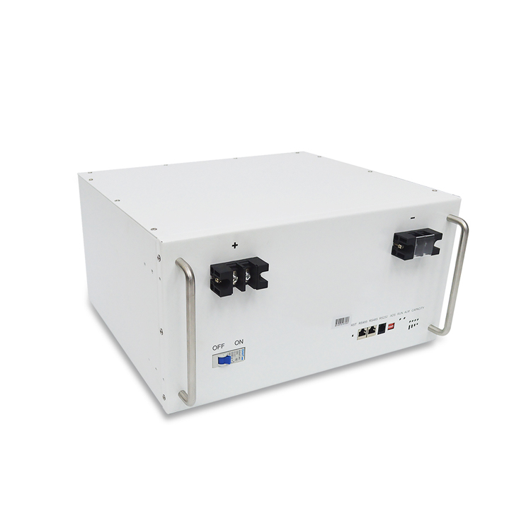 GSL ENERGY-Professional Lifepo4 Battery Pack Battery Bank Manufacture-3