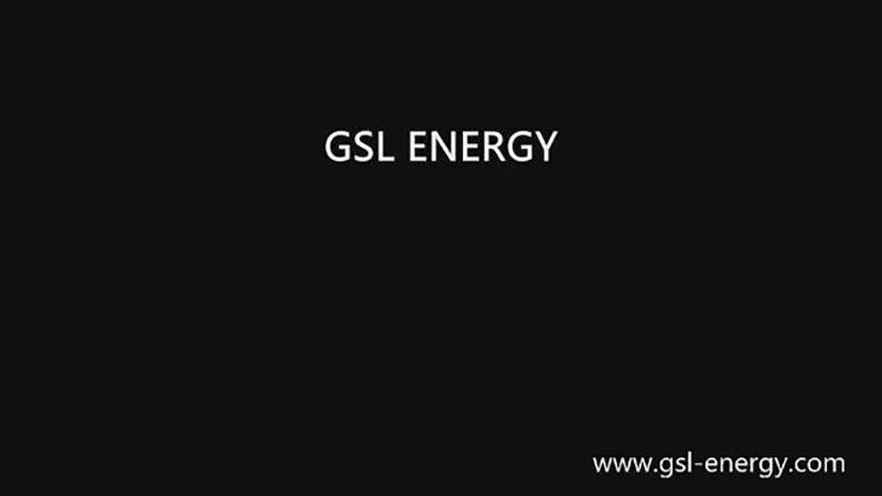 GSL ENERGY Array image58
