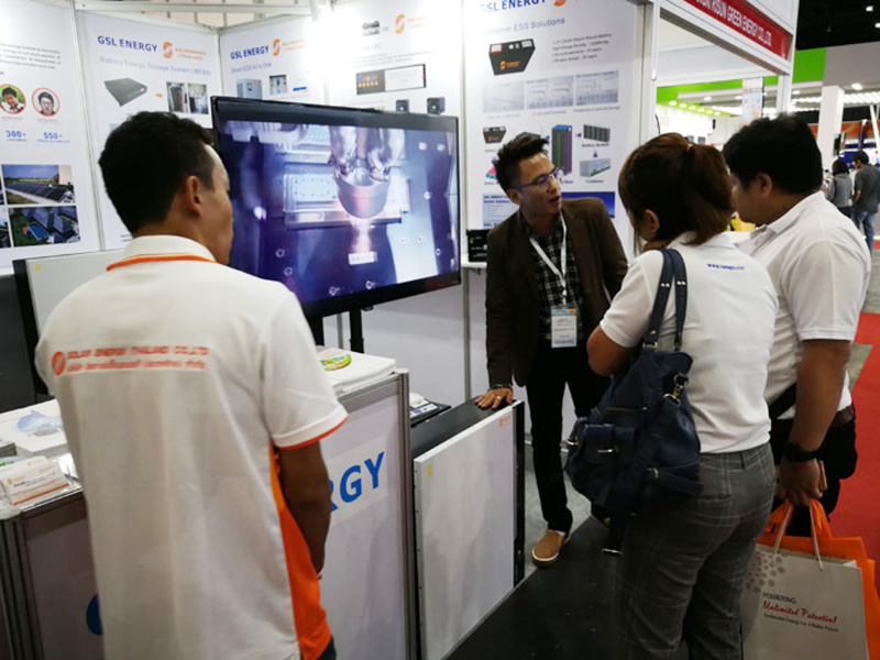 GSL ENERGY-Gsl Energy Shines Like A Star In Thailand Energy Show |-1