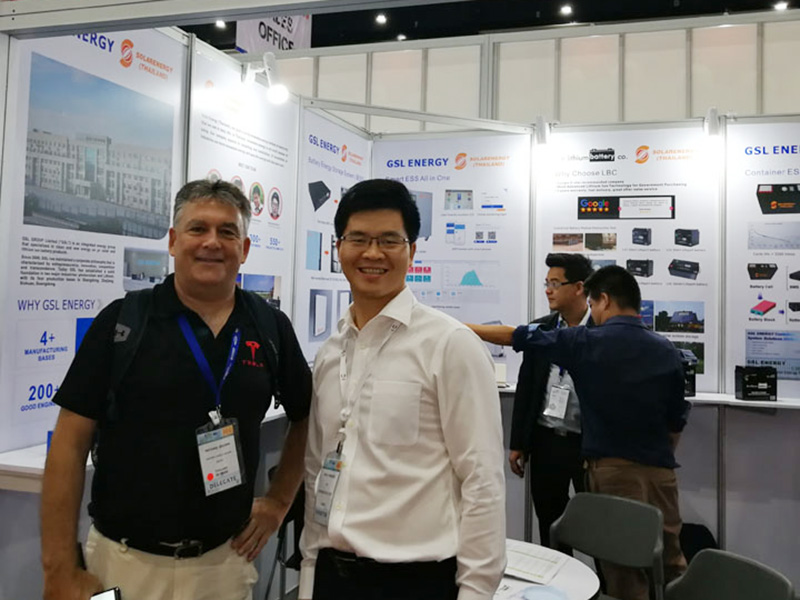 GSL ENERGY-Gsl Energy Shines Like A Star In Thailand Energy Show |-3