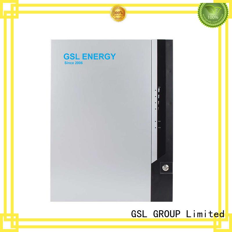 GSL ENERGY Brand solar 6kwh tesla powerwall 2
