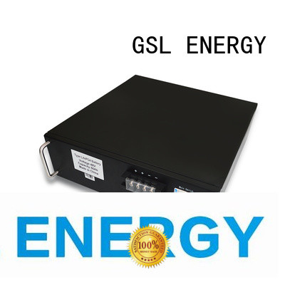 GSL ENERGY widely used solar street light with battery backup inquire now for energy storage