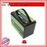 12v 20ah lithium ion battery power led display GSL ENERGY