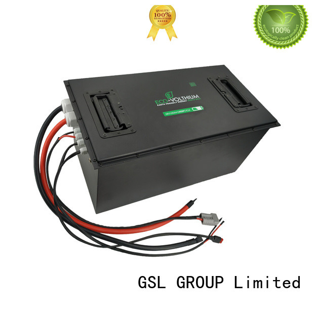 high effieitncy electric golf cart batteries supplier for car