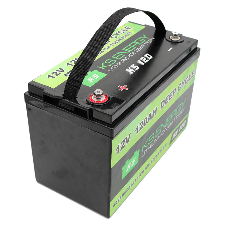 GSL ENERGY-12v 120ah Deep Cycle Lifepo4 Lithium Battery Suppliers | Lithium Rv Battery