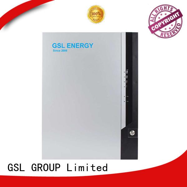 tesla powerwall 2 gsl lifepo4 Warranty GSL ENERGY