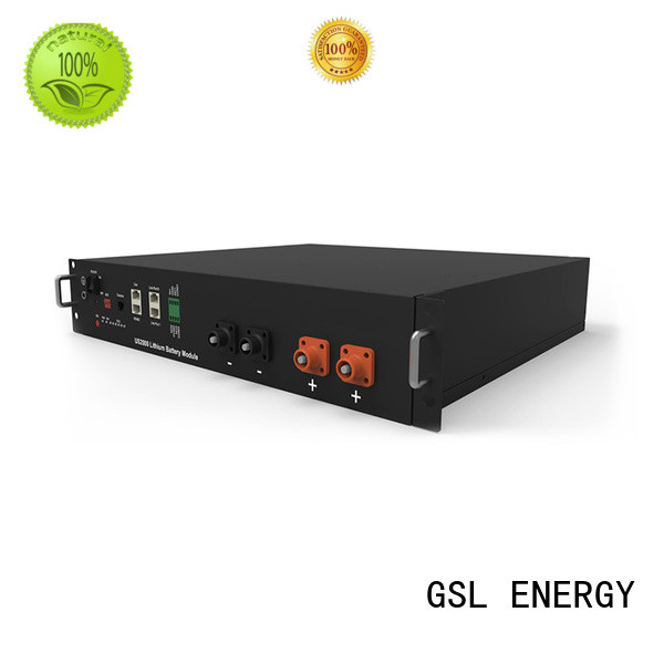 Lifepo4 48V 50AH Lithium Ion Battery Bank in Telecom Tower Suppliers