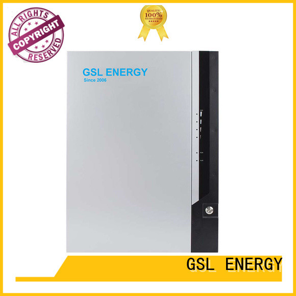 powerwall lithium powerwall battery gsl GSL ENERGY Brand