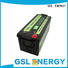 12v 20ah lithium battery battery led caravans GSL ENERGY Brand 12v 50ah lithium battery