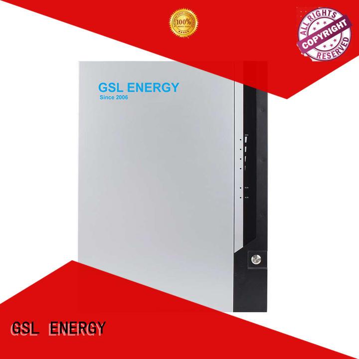 tesla powerwall 2 lithium powerwall GSL ENERGY Brand company