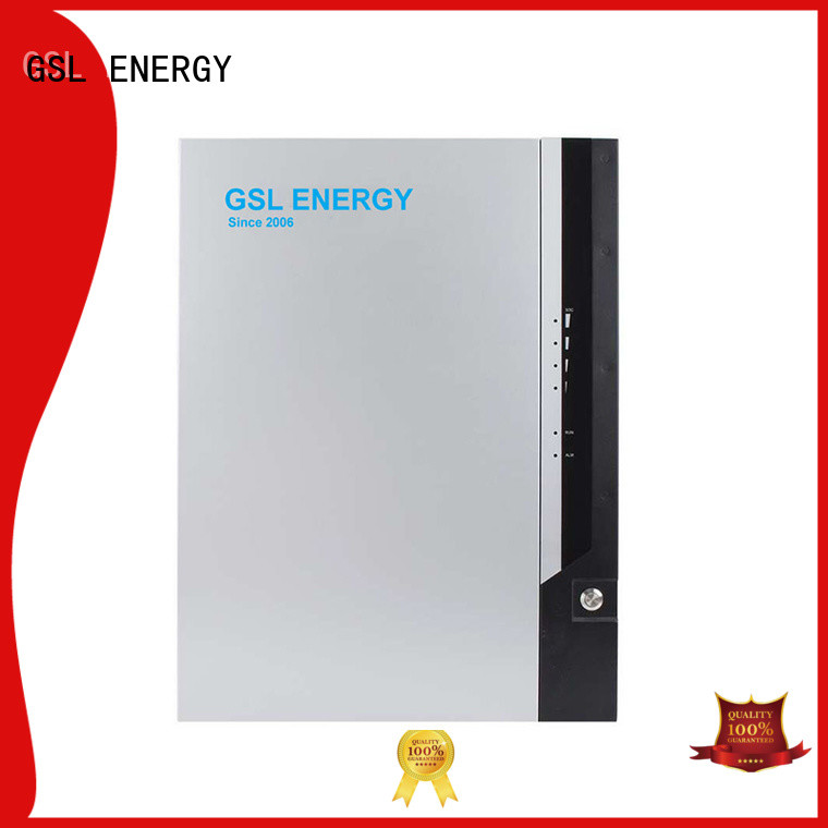 Wholesale lifepo4 tesla powerwall 2 GSL ENERGY Brand