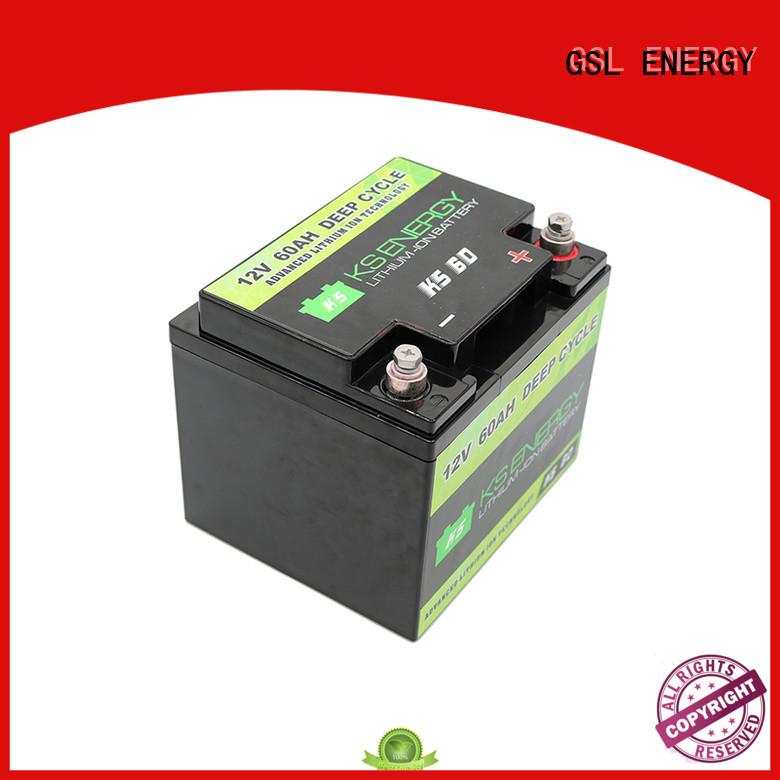 marine lithium rv battery free sample led display