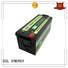 battery lithium bank 24V lithium battery GSL ENERGY Brand