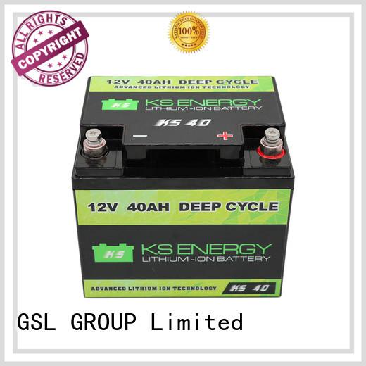 long lasting lithium rv battery free sample led display