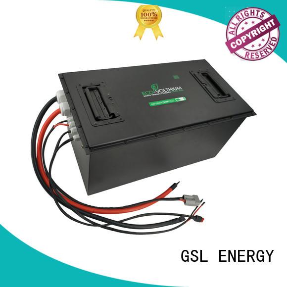 48v golf cart battery precedent cart car GSL ENERGY Brand