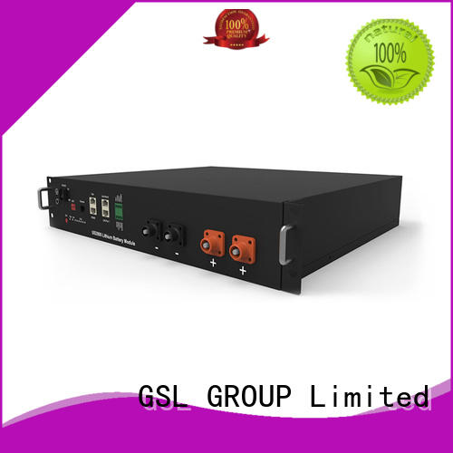 GSL ENERGY battery telecom battery contact us for energy storage